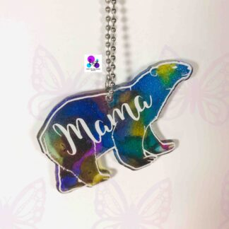 MAMA BEAR SUNCATCHER BY CR8TIVE RELEASE GIFTS