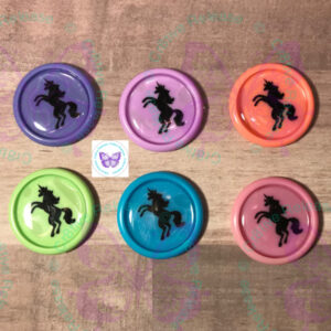 Unicorn Alta-Cap Magnet by Cr8tive Release Gifts