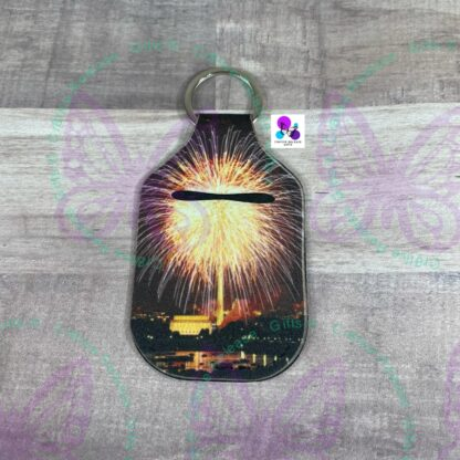 PATRIOTIC HAND SANITIZER HOLDERS BY CR8TIVE RELEASE GIFTS (1)