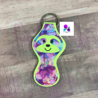 Sloth Lip Balm Holder by Cr8tive Release Gifts