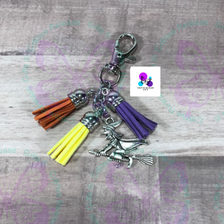 Hocus Pocus Zipper Pull by Cr8tive Release Gifts